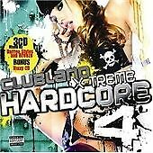 Clubland X-Treme Hardcore, Vol. 4 (3 X CD)