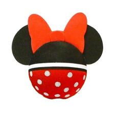 Disney Car Antenna Topper - Minnie Mouse Body Red Dress