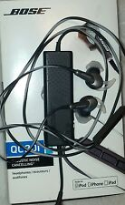 Bose QC20i Acoustic Noise Cancelling In-Ear Headphones - Read Complete