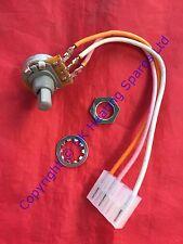 Ideal Henrad WH LX 30FF 40FF 50FF 60FF & 80FF Potentiometer & Harness Kit 171877
