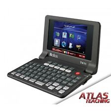 Atlas Arabic, English Talking Dictionary and Learning Tool T411. Learn English..