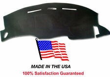 Ford  F150 Pick Up 1997-2001 Black Carpet Dash Cover Dash Board Mat Pad F037