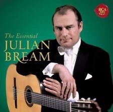 Bream,Julian - The Essential Julian Bream - CD