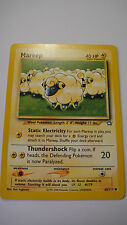 POKEMON CARD MAREEP 65/111 L@@K NEO-GENESIS PACK. MINT
