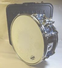 "YAMAHA 14"" Snare Drum KSD-225 with Hard Case"