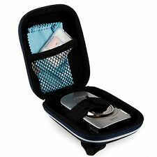 VanGoddy Blue Digital Camera Case Bag For Pocket Samsung WB35F WB50F NX mini