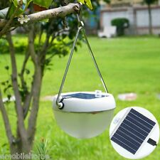 Intelligent Solar Light IP55 Water Resistant Garden Camping Light Induction Lamp