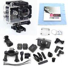 WIFI wireless SJ4000 HD 1080P 12MP Sports DV Video Action Camera Camcorder Black