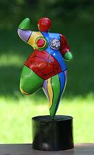 Hommage an Niki de Saint Phalle - Dicke Frau Nana XL TOP - exklusiv nur bei uns