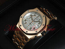 Audemars Piguet Royal Oak Offshore 18kt Rose Gold Chrono 26170OR.OO.1000OR.01
