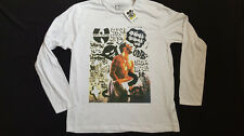 WU-TANG CLAN OL DIRTY BASTARD (ODB) RAP/HIP-HOP LONG SLEEVE T SHIRT XXL