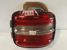FIAT BRAVO 2000 GUIDATORE, DESTRA, OFF SIDE REAR TAIL LIGHT FT 658 L