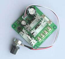 6V-90V 15A Pulse Width PRO Modulator PWM Motor Speed Regulator Controller Switch