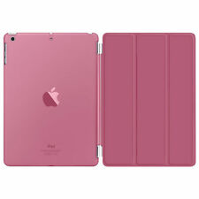 For iPad 2/3/4 Screen Protector/Magnetic Slim Cover Case