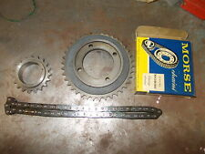 KIT DISTRIBUZIONE FIAT 500 N  TIMING CHAIN KIT