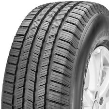 Set of (4) 235/75R15 Michelin Defender LTX M/S All Season Tires 2357515 #82806