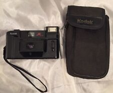 Kodak S350DX 35 MM Camera-Autowind S Series Works With Battery!!