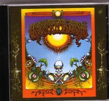CD (NEU!) . GRATEFUL DEAD - Aoxomoxoa (St Stephen China Cat Sunflower mkmbh