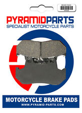 Honda VT 500 C Shadow 83-86 Front Brake Pads