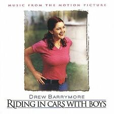 1 CENT CD Riding in Cars with Boys - SOUNDTRACK cyndi lauper, sonny & cher