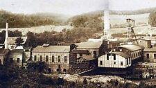 Westfälische Kohlenwerke Bredenscheid Hattingen Aktie 1899 Ruhrkohle Bergbau VEW