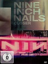Closer, Nine Inch Nails, New Import