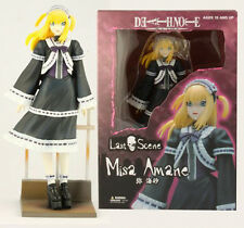 "DEATH NOTE LAST SCENE ""MISA AMANE"" 8"" PVC FIGURE JUN PLANNING DEATHNOTE"