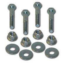 Front Upper Control A-Arm Mounting Hardware Bolt Kit | 1978-1987 GM G-Body