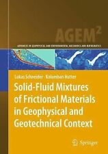 Advances in Geophysical and Environmental Mechanics and Mathematics Ser.:...