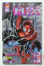 Marvel Mix 3 L'UOMO RAGNO - ROGUE - NICK FURY Marvel Italia 1996