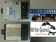 Lexus IS200 / IS 200 - Heater Resistor Element Core - 87165-22050