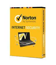 A Symantec Norton Security Deluxe 3.0 1 User / 3 Device / 1 Jahr