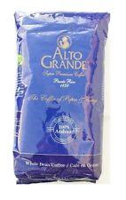 Alto Grande Premium Coffee Whole Bean - 2 Lbs FREE SHIPPING
