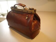 Stunning Genuine Tuscan Leather Bag