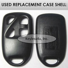OEM replacement case shell 41848 keyless transmitter remote clicker keyfob fob
