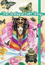 The Antique Gift Shop, Vol. 4: v. 4, Lee, Eun