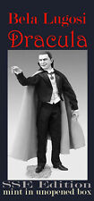"SIDESHOW UNIVERSAL MONSTERS SSE 12"" BELA LUGOSI as DRACULA - MIMB!"