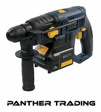 GMC 18V SDS Plus Hammer Drill  li-Ion battery cordless DIY GMCSDS18 558792