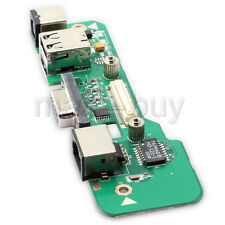 1X Charger DC Board for Dell Inspiron 1545 Power USB VGA Lan Ethernet Port 00835