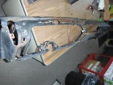1971-74 ROADRUNNER CHARGER METAL DASH FRAME AC STYLE PLYMOUTH DODGE B