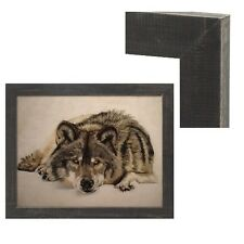 PICTURE PAINTING FRAME Green Blue Pink Orange Red Yellow Grey Brown White Black