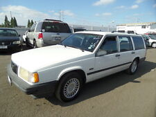 Volvo : Other 5dr Wagon Tu