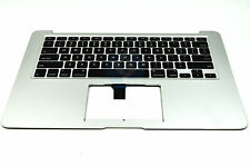 "Used Topcase Top Case with US Keyboard for MacBook Air 13"" A1466 2013 2014 2015"