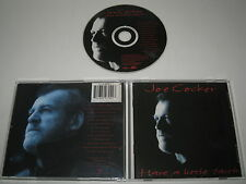 JOE COCKER/HAVE A LITTLE FAITH(CAPITOL/7243 8 29792 7)CD ALBUM