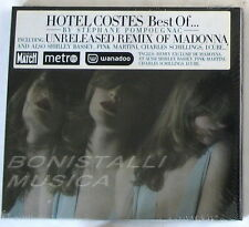 VARIOUS ARTISTS - HOTEL COSTES BEST OF... - CD Sigillato