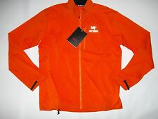 ARC'TERYX Arcteryx Masago Orange SQUAMISH Hiking Climbing JACKET Mens Size XL