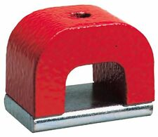 General Tools 370-2 Horseshoe Power Alnico Magnets, 12-Pound Pull