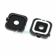 BRAND NEW CAMERA LENS GLASS & FRAME FOR SAMSUNG GALAXY NOTE N7000 i9220 #F-434