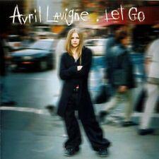 AVRIL LAVIGNE - LET GO - CD SIGILLATO
