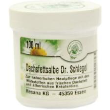 DACHSFETT Dr.Schlegel 100 ml